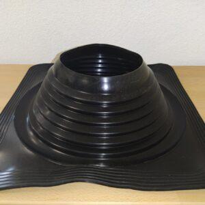 Мастерфлеш плоский для дымохода 160х330