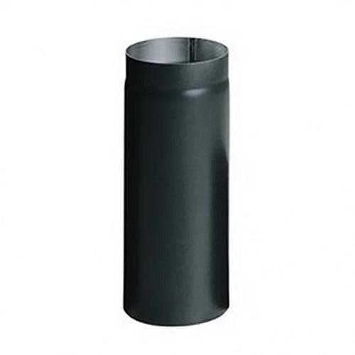 Труба для подключения к дымоходу Дарко 0,5 м