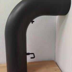 Цельногнутое колено