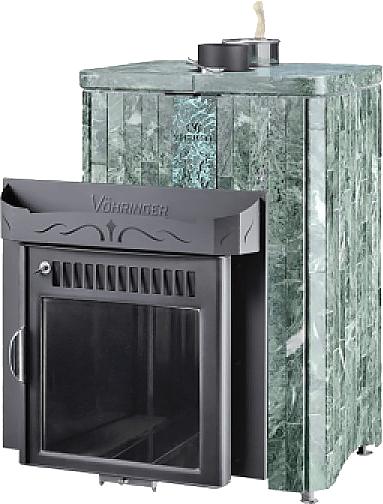 Vohringer Квадра печь для бани