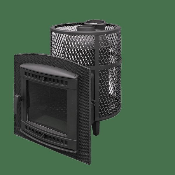 Банная печь Атмосфера сетка
