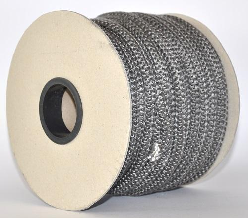 Огнеупорный керамический шнур 6 мм