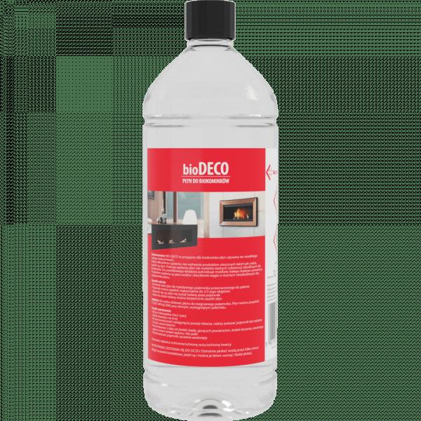 Биотопливо Кратки 1 л