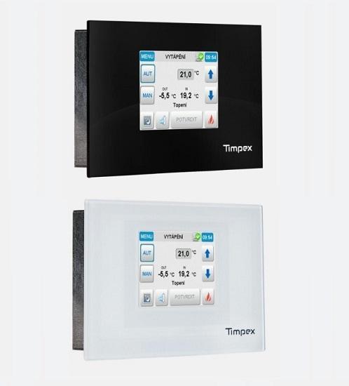 Автоматика Timpex RegEQ